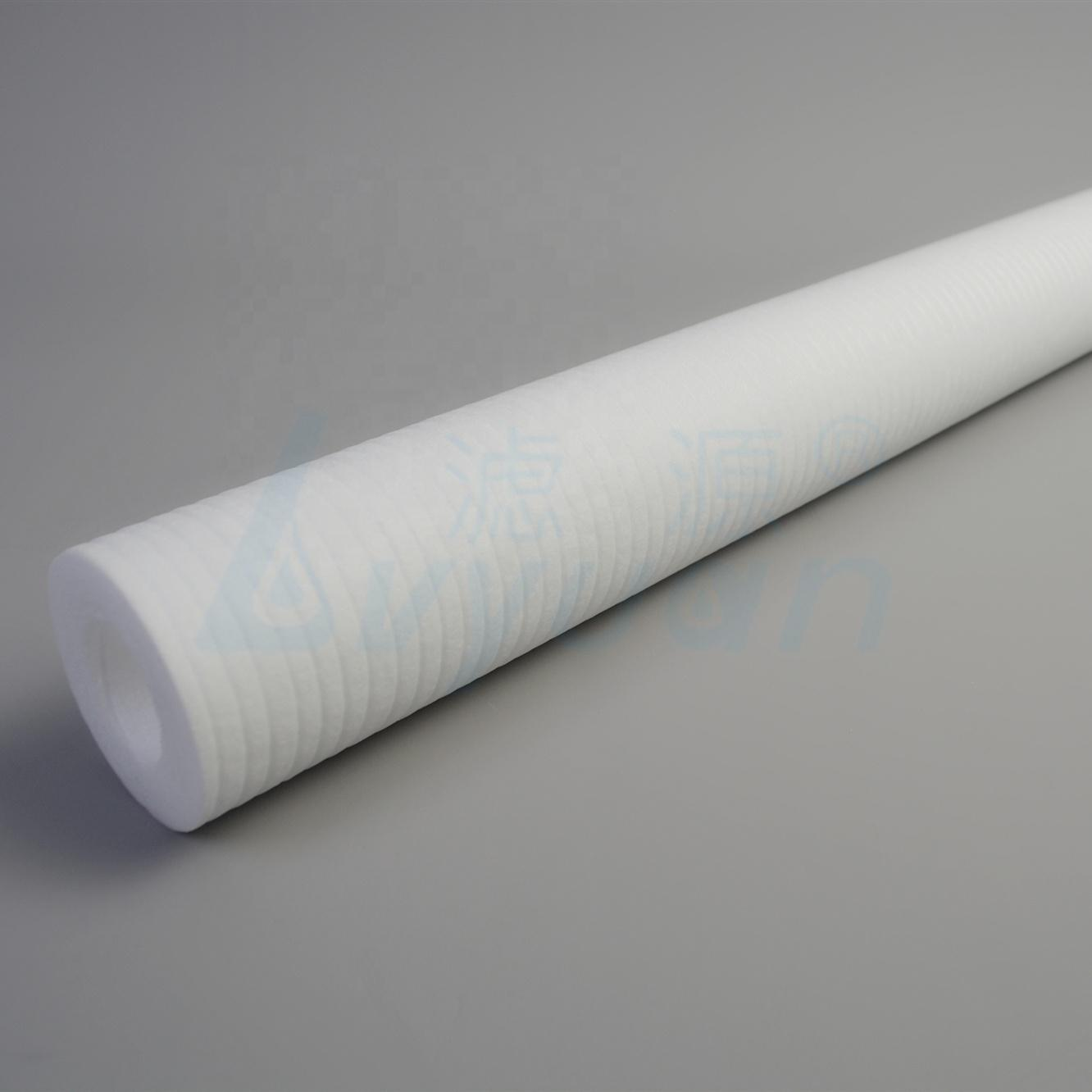 20 Inch Water Filter Cartridge PP Filter for Water Filtration