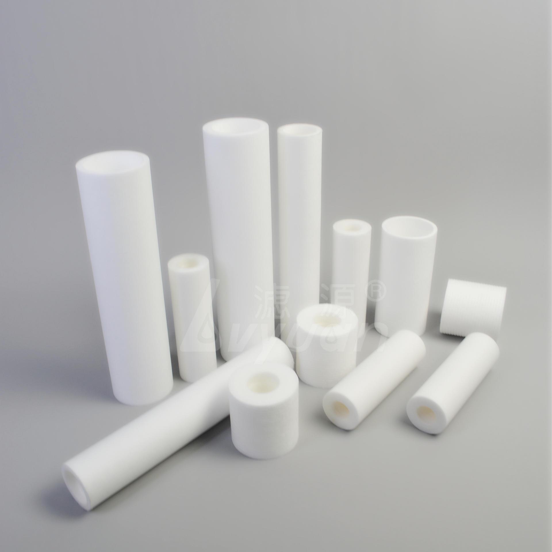 10'' 20'' 30'' 40'' high flow industrial water filter cartridge /5 micron PP sediment Melt blown filter cartridge