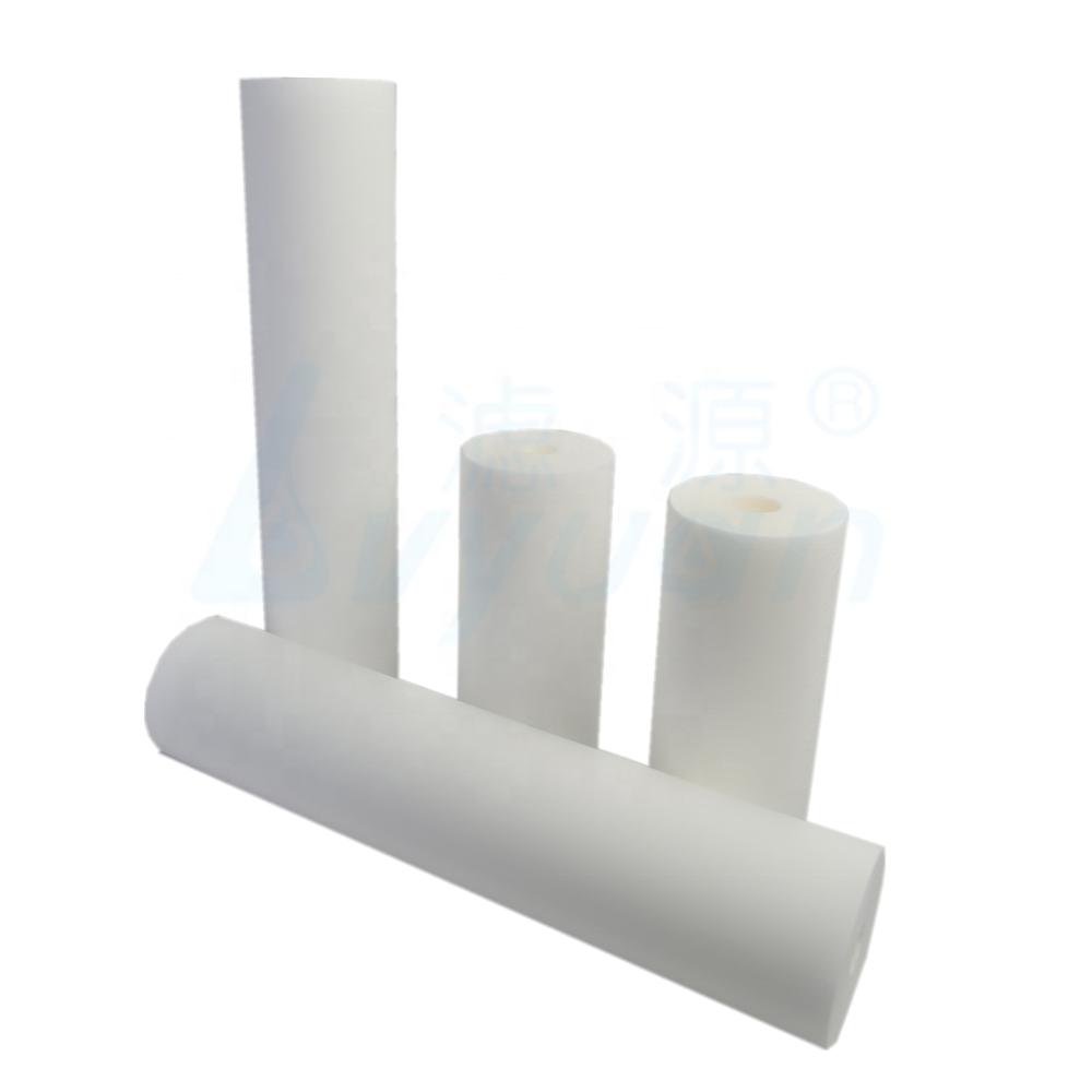 Industrial PP Spun Water Filter Cartridge PP Melt Blown Filter