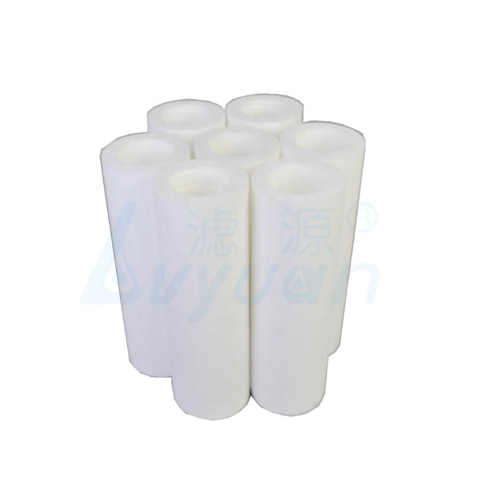 10 inchRO Water Filter System pp spun filter replacement filter cartridgefor removal sediment 50pcs/box