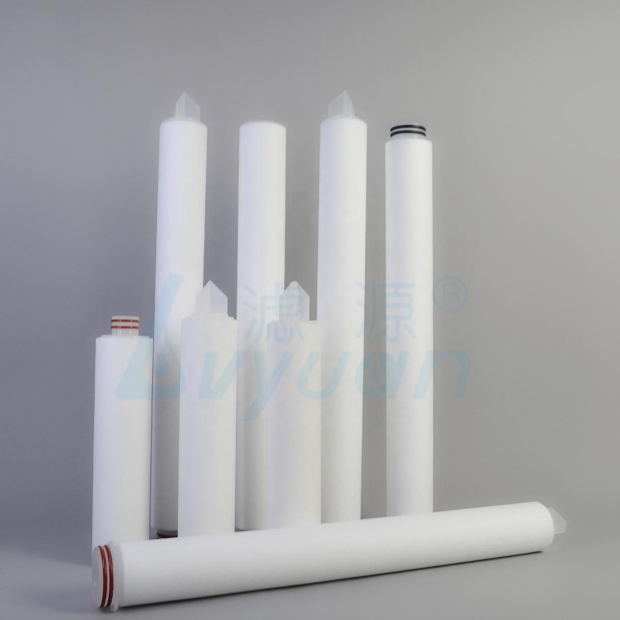 10 Micron Melt Blown Filter/PP Filter Cartridge for Water Purifiers