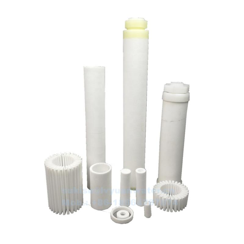 OEMjumbo size meltblown filter5 micron pp sediment filters cartridge