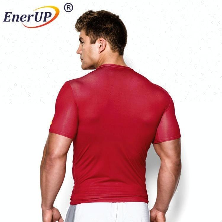 2017 Winter Men Women Thermal Underwear Functional long sleeve T Shirt