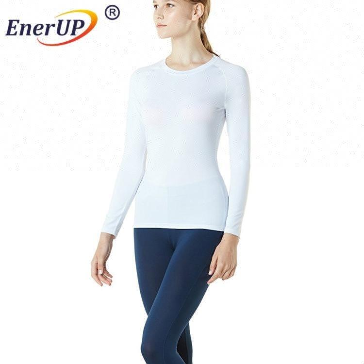2017 Women thermal underwear women's long johns for sports wear