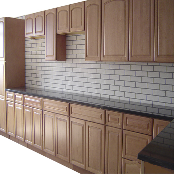 New Style Simple Modern High Gloss High Gloss Kitchen Sink Cabinet Price