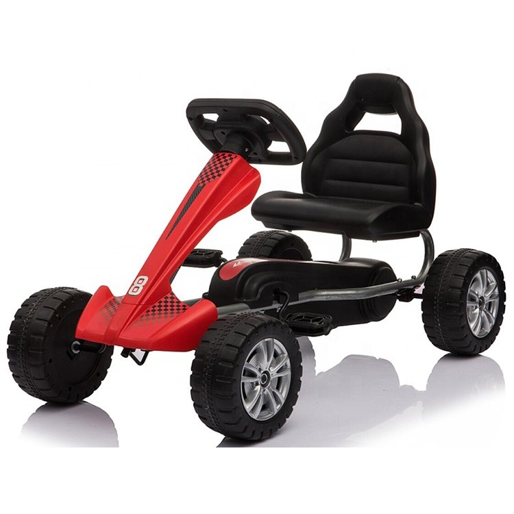 cheap kids pedal go karts for sale