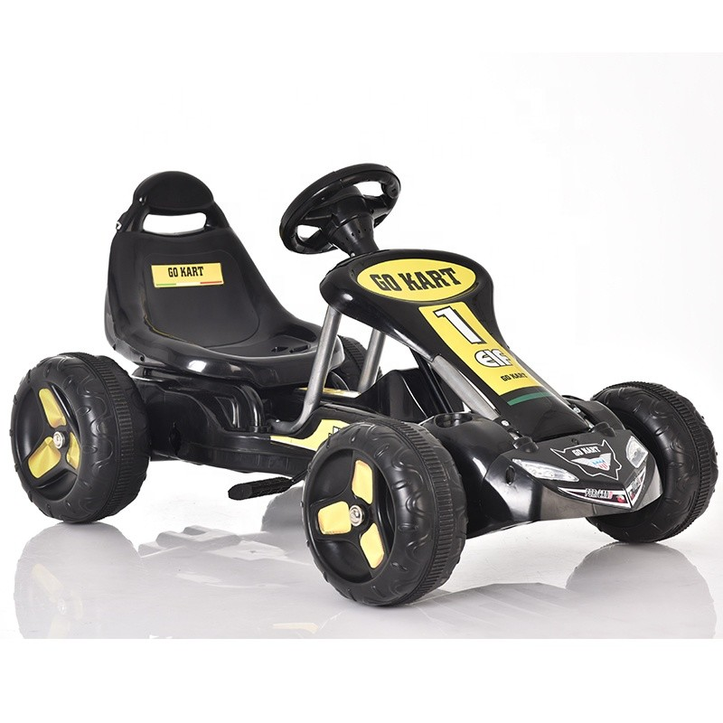 mini cheap kids pedal go karts for sale