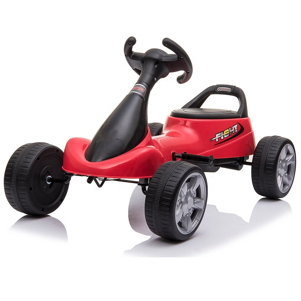 2019 new kids ride on car children pedal go-kart for sale