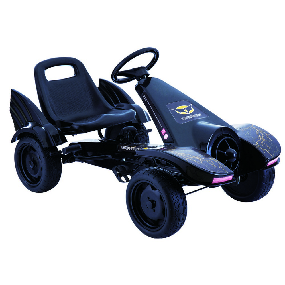 kids ride on toys pedal go kart