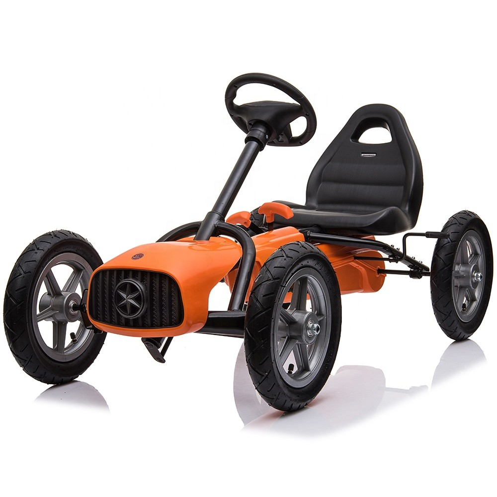 2019 new kids ride on car children pedal go kart