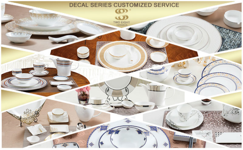 durable beautifully decorated chopstick holder plain white ceramics chopstick holder hotel restaurant chopstick rest