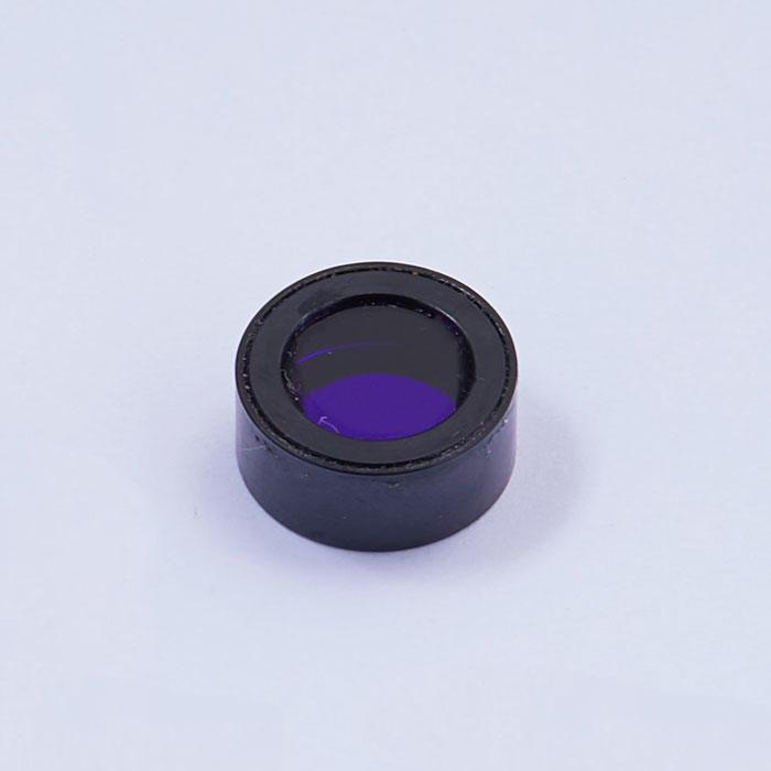 projector bandpass ir cut off filter