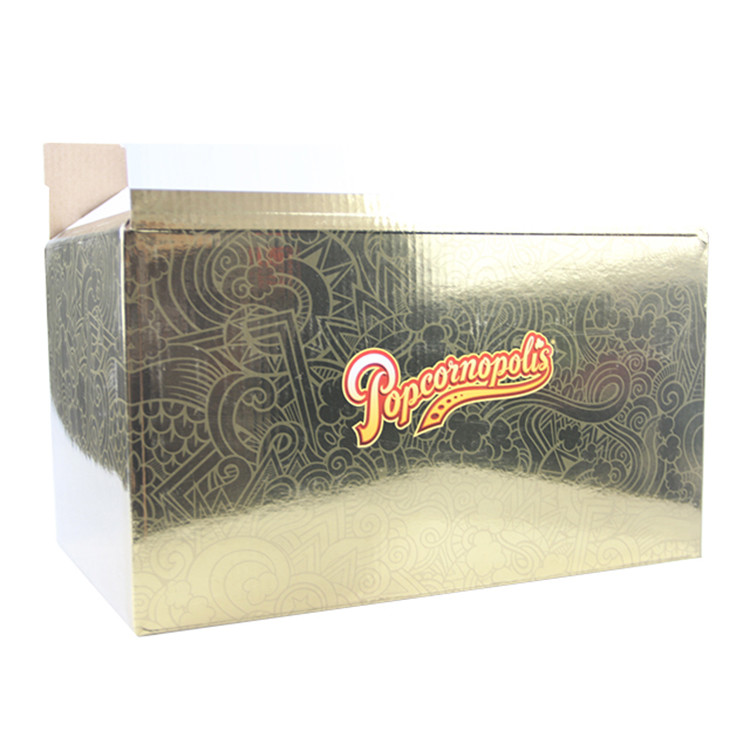 Customized Cardboard Cell Phone Case Paper Packaging Box