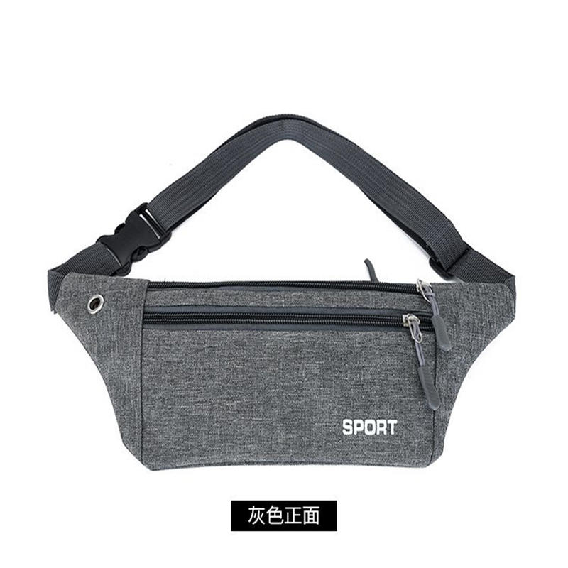 pack women waist bag sports travel pockets mobile phone pocket ladies designer belt Pack bags