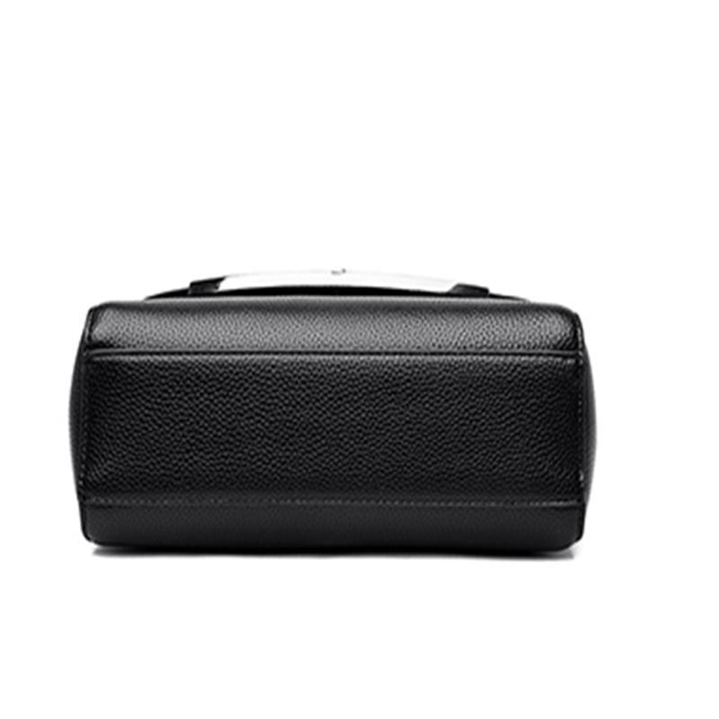 High Quality Solid Color Crossbody Bags for Women 2020 Soft PU Leather Elegant Shoulder Bag Luxury Handbags Women Bags Designer