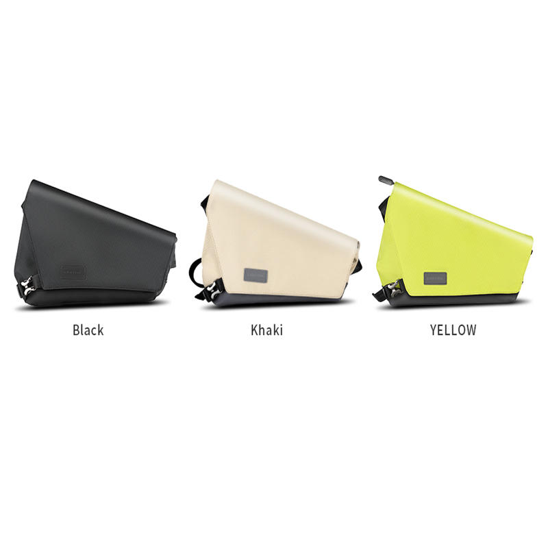 2020 NEW Fashion Style man Sling Bag Travel Messenger Bag High Quality Chest Anti theft Crossbody Bag For Men