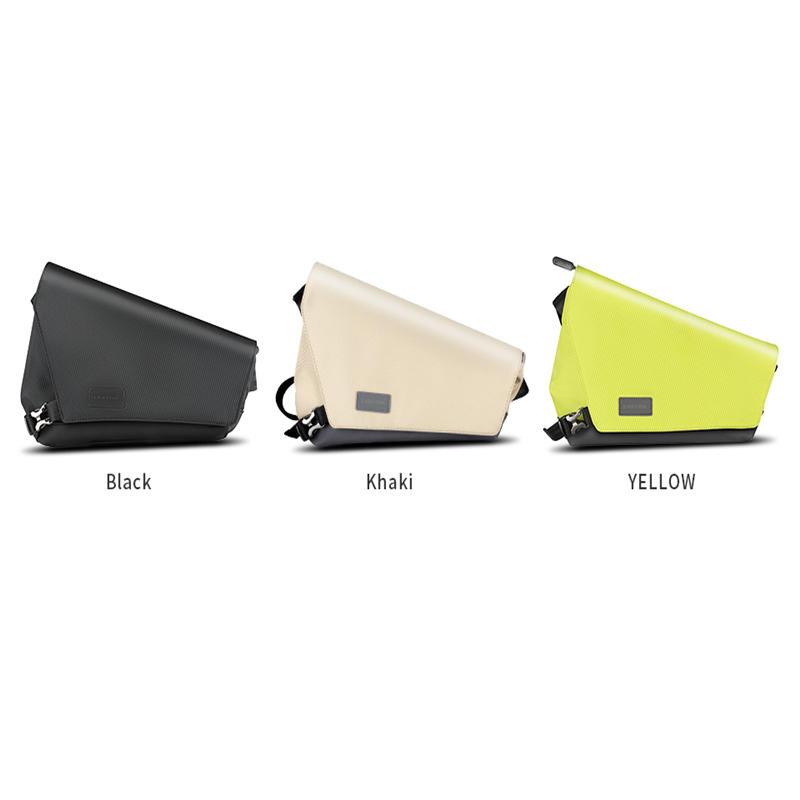 2020 NEW Fashion Style man Sling Bag Travel Messenger Bag High Quality Chest Anti theft Crossbody Bag For Men