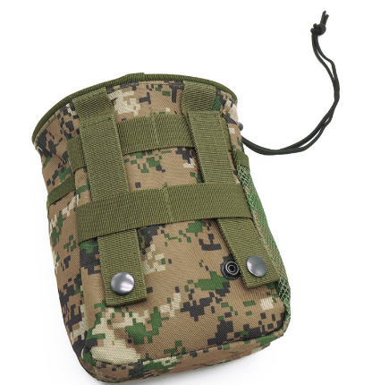 Military Utility Waist Bag Outdoor Camouflage Waterproof Bag Multifunctional Hunting Camping Pouches Phone Case
