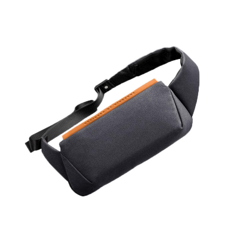 NEW Fashion Cross body Men Shoulder Bag Male Sling Chest Cross Body Messenger Handbag For Waist Belt Matching Waterproof