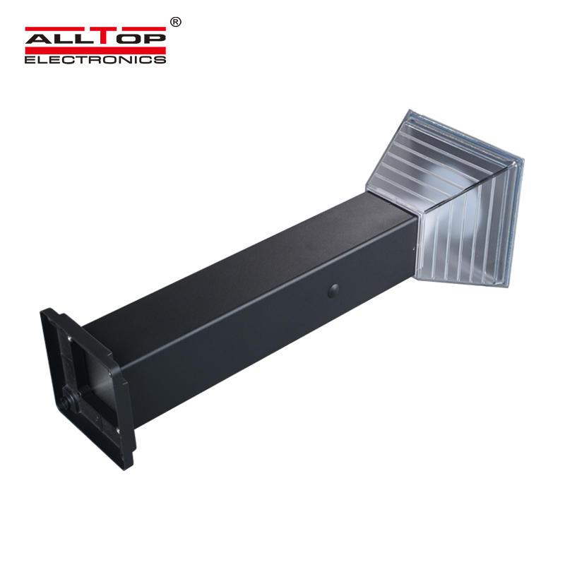 ALLTOP High quality Bridgelux waterproof ip65 outdoor 5w solar led garden light price