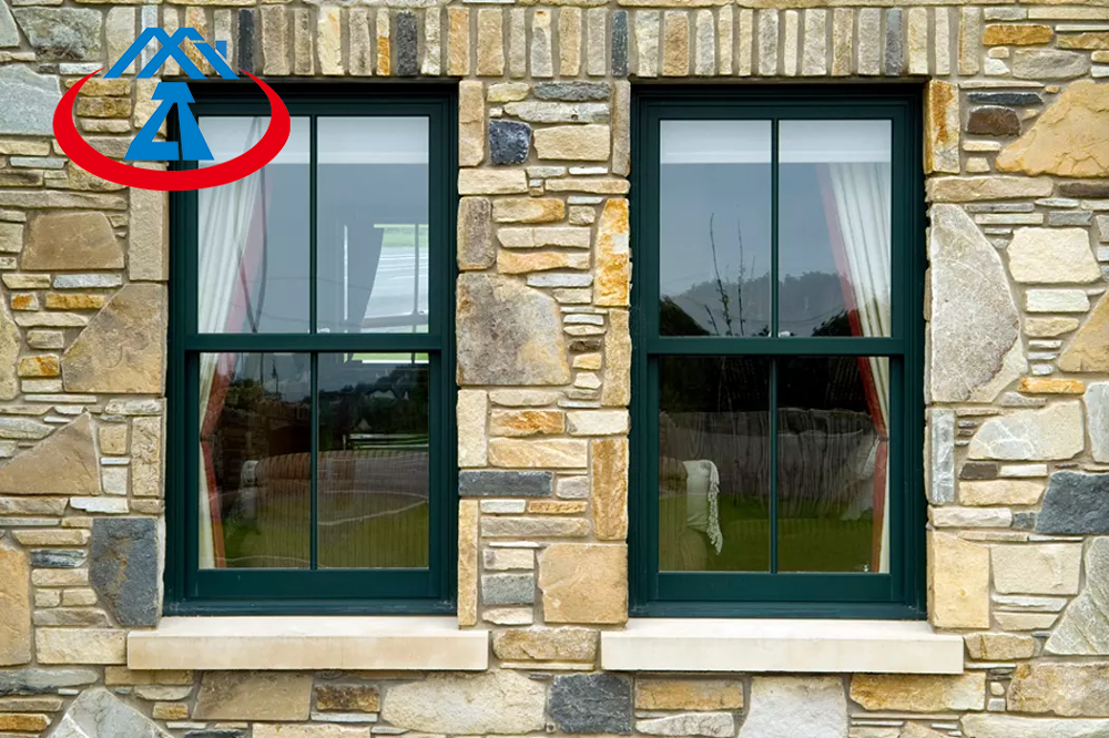 Modern PVCAluminum SashSliding Window With Grilles For House