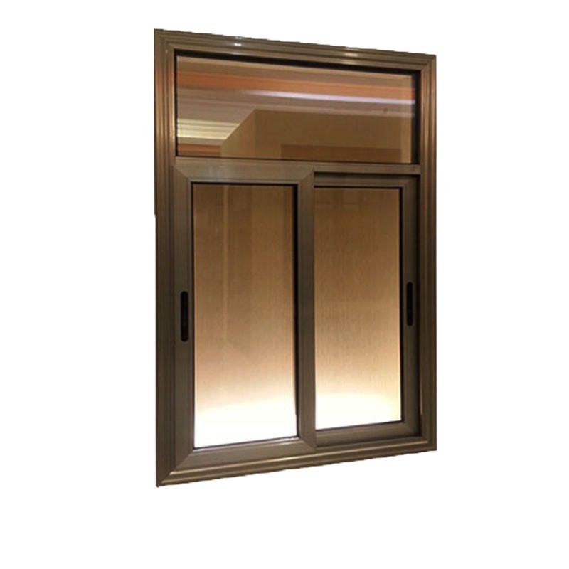 1500*1000 mm Glass Window Used Commercial Glass Sliding Window From China