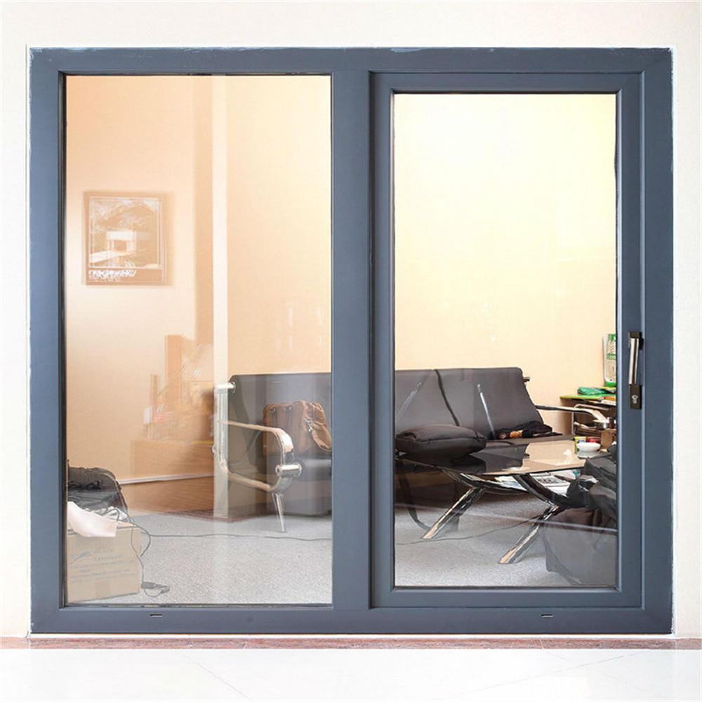 Design High Quality Interior Home Prices Aluminum sliding Glass Window