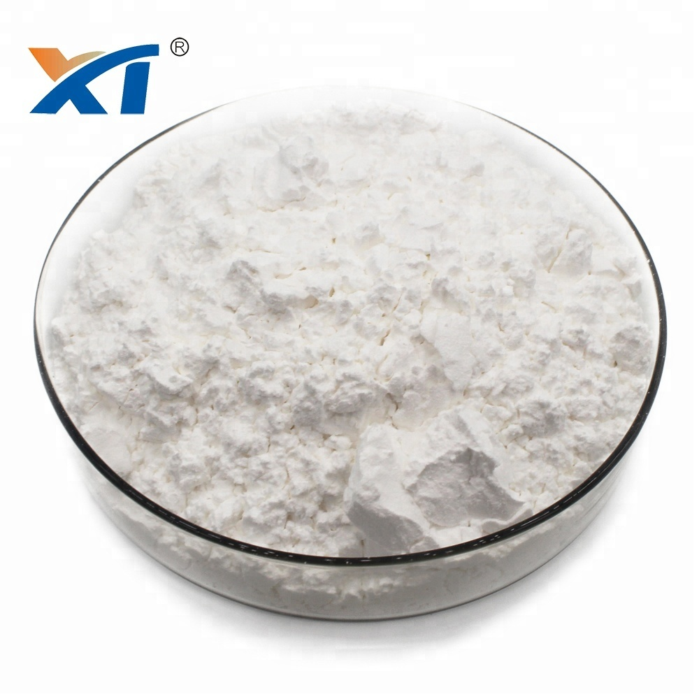 XINTAO Activated Molecular Sieve Zeolite Powder Fast adsorbability Desiccant