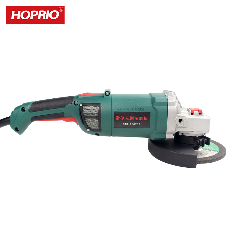 CE Certificate Electric Power Tools220V2000W150mm Industrial Quality Electric Grinder Tools