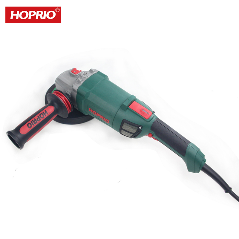 China Factory OEM/ODM Electric Cordled Power Tools angle grinder