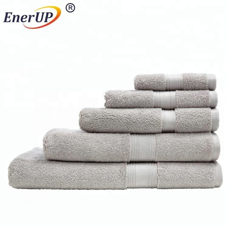 100% combed cotton comfortably bath towels 70cm by 140cm
