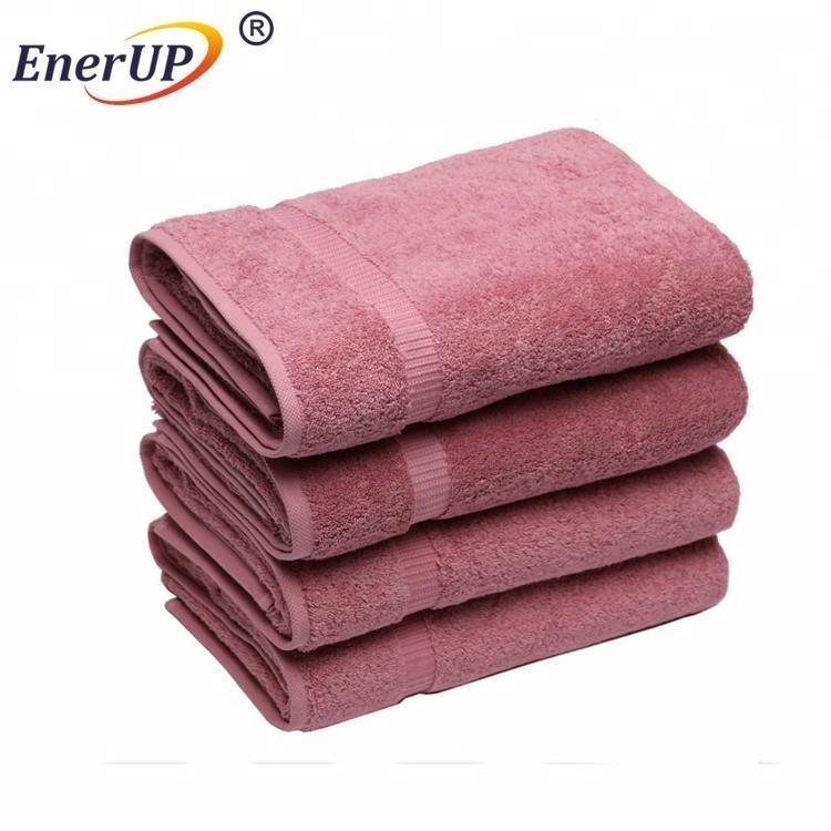wholesale microfiber custom cotton gym sport face towel