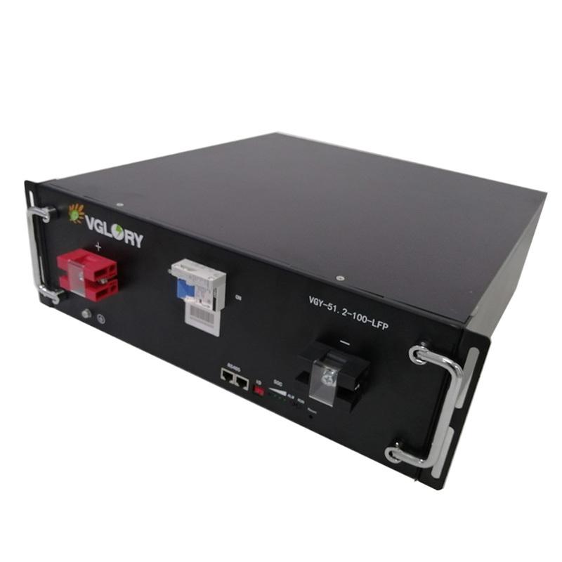 High capacity density rc battery lifepo4 48v battery pack