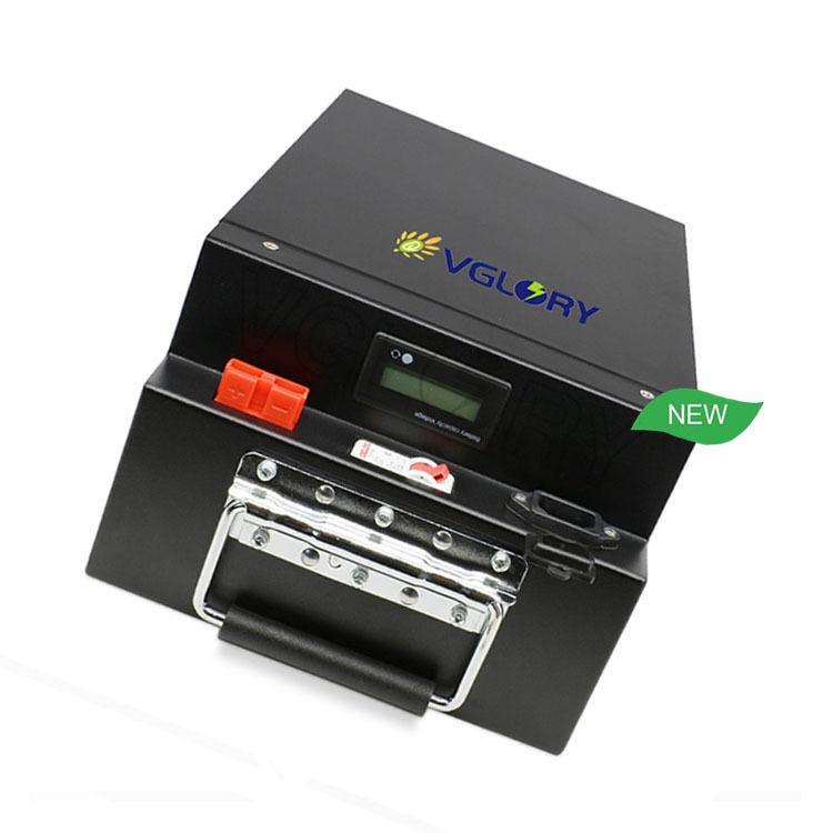 Available Custom capacity 10ah~300ahlithium battery deep cycle