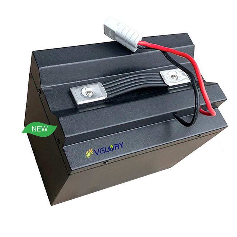 High operation voltage 60 volt lithium battery 20ah 30ah