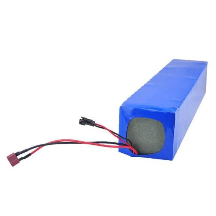 Environment Friendly 6.4Ah 12v Battery Rechargeable Li Ion Battery