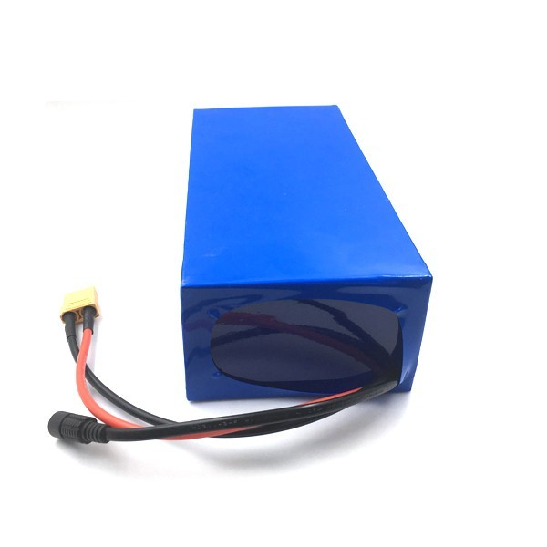 Anti over charge protection 60v 12ah 28ah 40ah electric scooter vehicle lithium battery