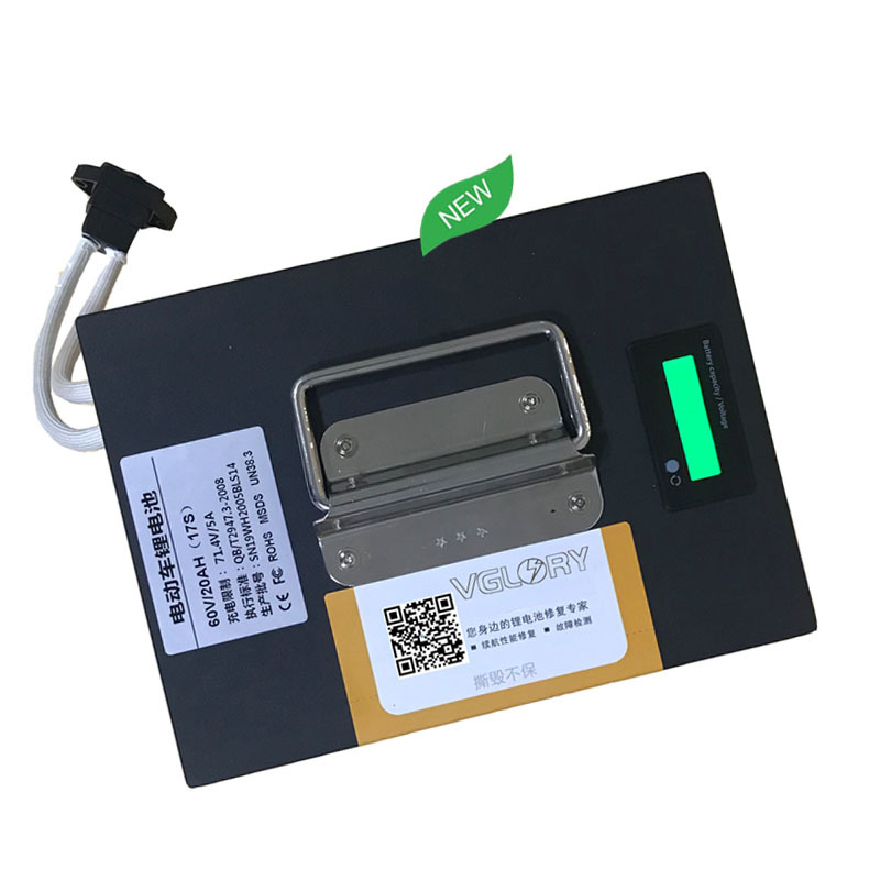 Wholesale China Lower average price lithium ion battery manufacturers 60v28ah