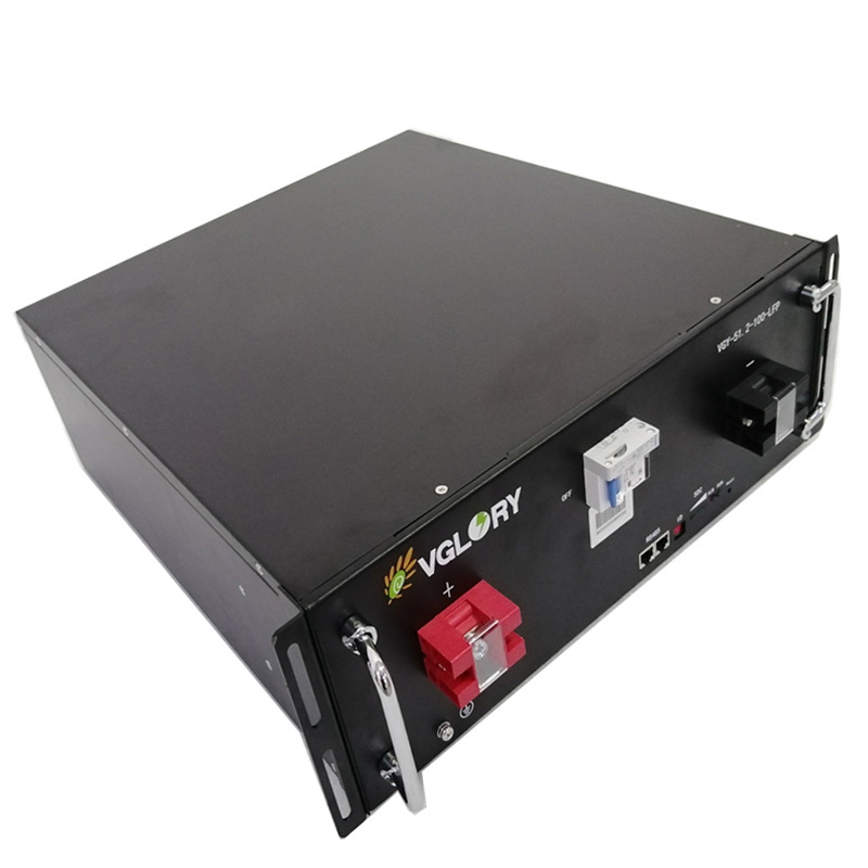 IEC standard compacted 24 volt 24v lithium battery pack