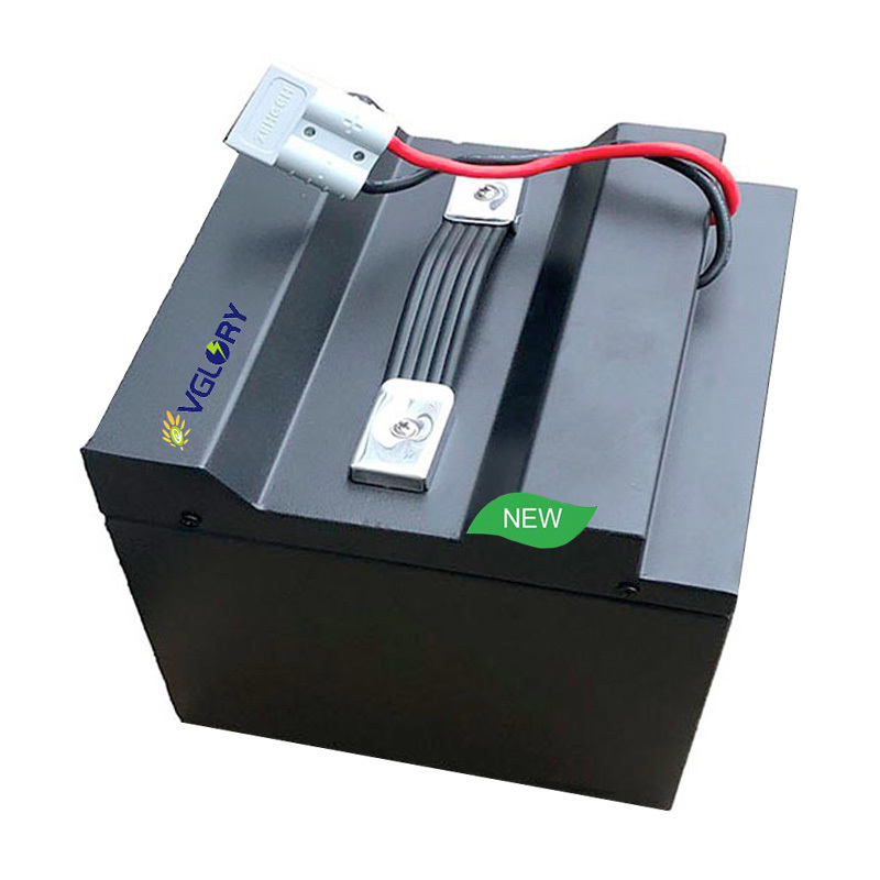 Wholesale Lower price Pollution free high voltage lithium battery 60v28ah