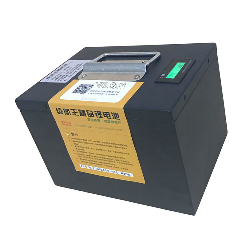 Long cycle life lithium home battery lower factory price