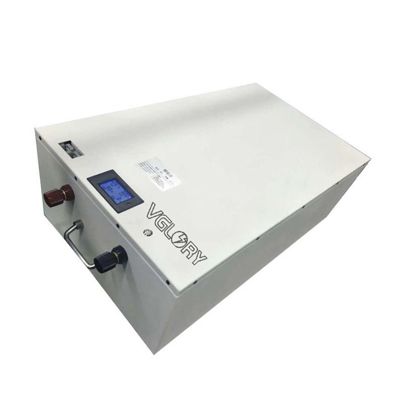 Green power high density 12v 12 volt lifepo4 battery pack