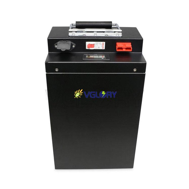 OEM Custom capacity available 72V30AHlithium battery for sale