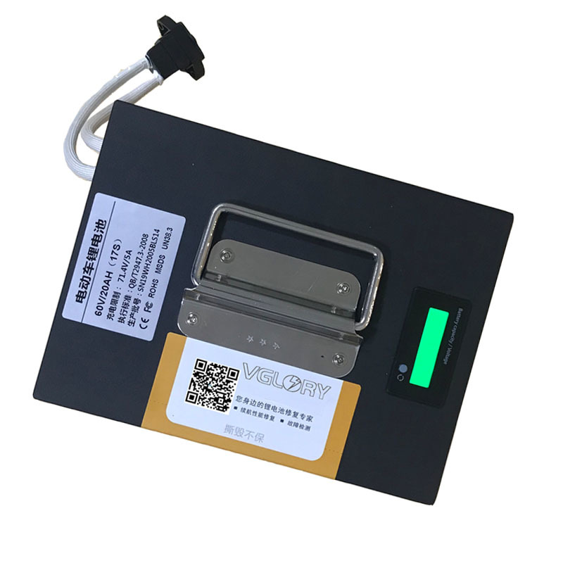 Without noxious substances rc battery factory price