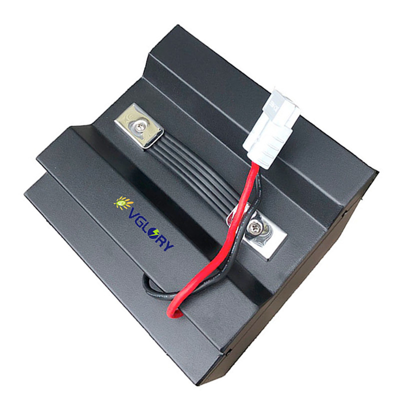 OEM Custom voltage available battery lithium-ion 60v 12ah