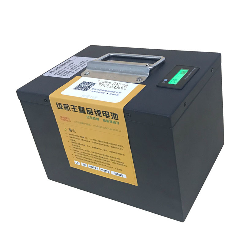 High density rechargeable 12v 100ah lithium ion battery manufacturers