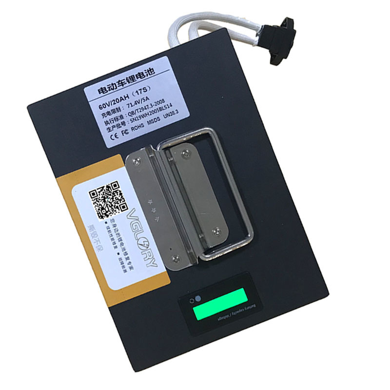 Clean and Green energy 48v 20ah lithium ion battery pack lower price