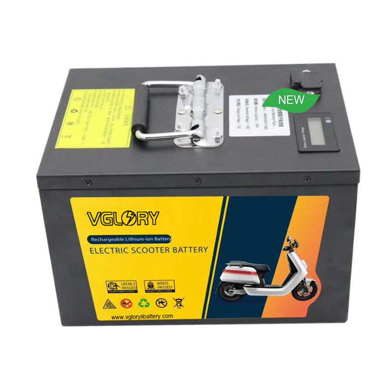Long cycle life lithium battery park good price