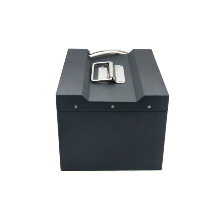 Non contaminating solar battery lithium 48v lower price