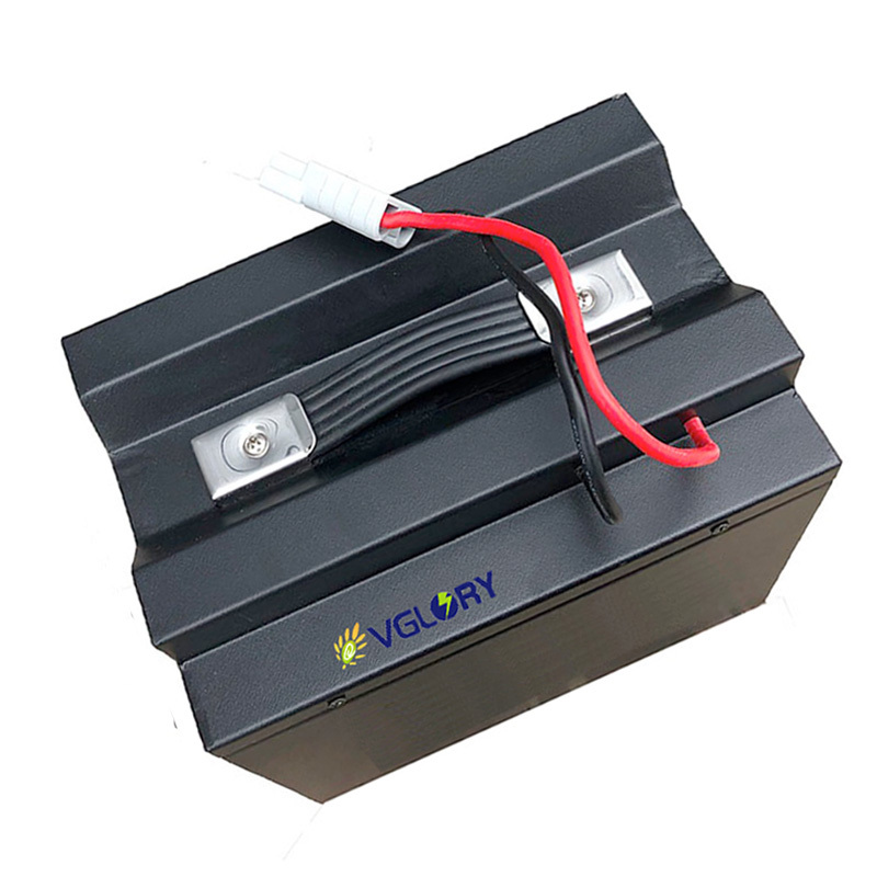 Best consistency rechargeable 60v lithium ion battery pack packs